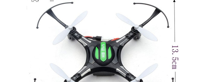 Eachine H8 Mini-Quadcopter