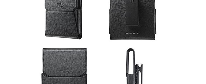 Blackberry-Passport-holster-swivel