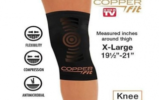 Copper Fit Bandage 2,05 Euro